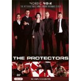 The Protectors: Season 2 [DVD]